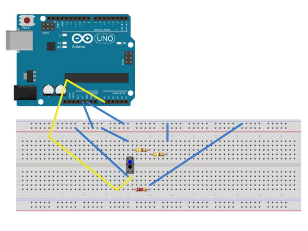 Electrical Schematic Diagram Symbols additionally 16 9 Vs 16 10 together with Arduino Proximity Sensor Circuit further Chinese Scooter Alarm Wiring Diagram also Hall Effect Sensor Schematic Symbol. on schematic circuit diagram hall effect