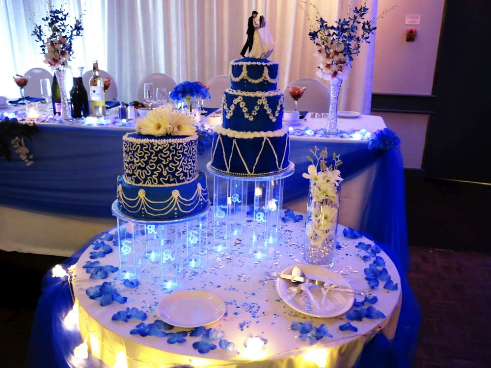 ideas wedding cake stands inventorartist 187 cake stand with leds 16303